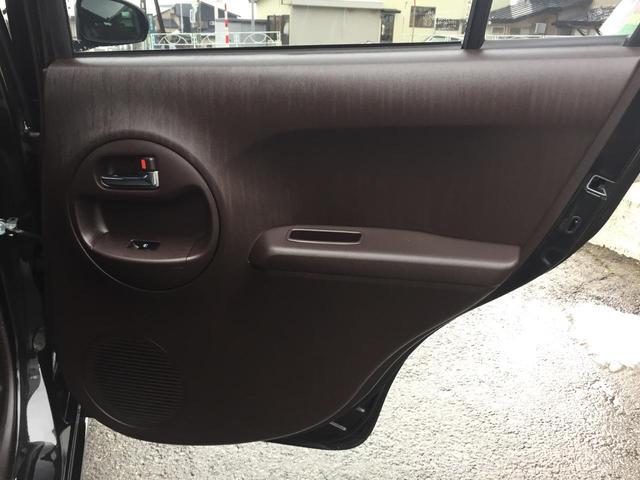 X Lパッケージ キリリ 4WD HIDライト エンジンスターター CDオーディオ(21枚目)