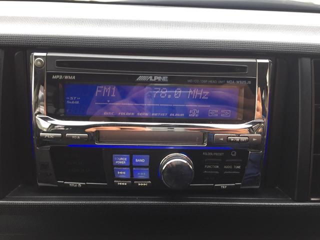 X Lパッケージ キリリ 4WD HIDライト エンジンスターター CDオーディオ(32枚目)