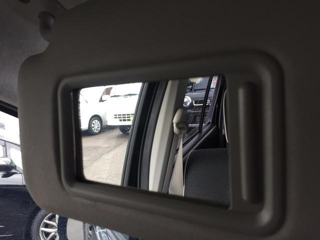 X Lパッケージ キリリ 4WD HIDライト エンジンスターター CDオーディオ(37枚目)