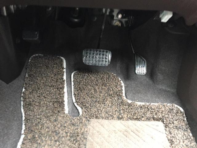 X Lパッケージ キリリ 4WD HIDライト エンジンスターター CDオーディオ(38枚目)