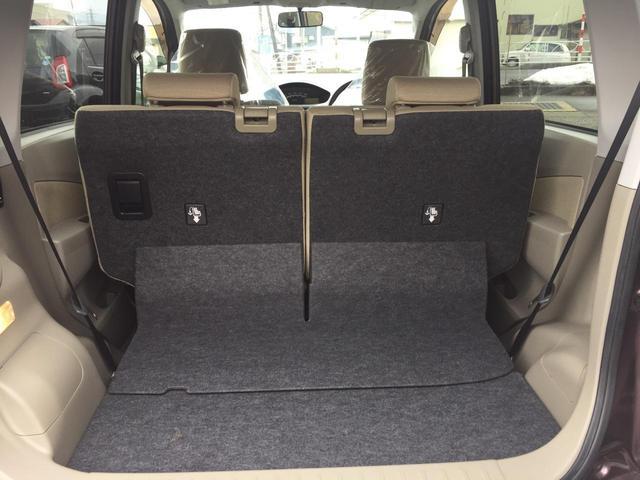 X 4WD ECOモード スマートキー 盗難防止システム(11枚目)