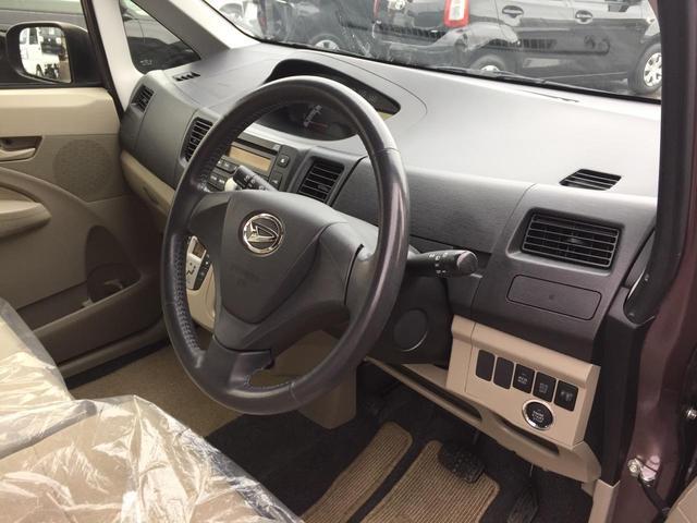 X 4WD ECOモード スマートキー 盗難防止システム(29枚目)