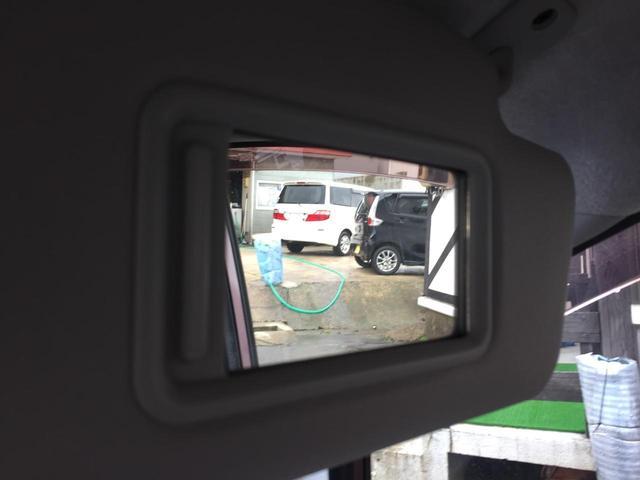 X 4WD ECOモード スマートキー 盗難防止システム(41枚目)