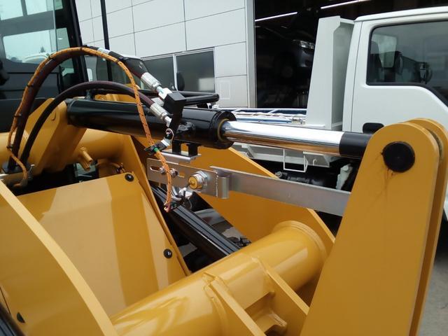 CATホイールローダー902C2除雪仕様0.6立米 280h(12枚目)