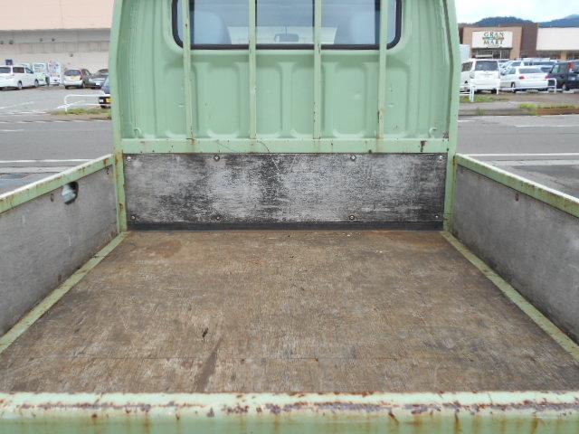 三菱ふそう キャンターガッツ 4WD ICターボ Wキャブ全低床SA 1.2t シングルT