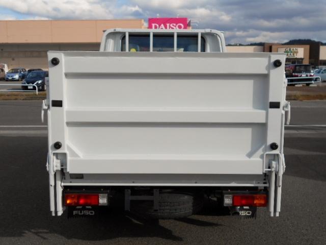 4WDICターボWキャブ全低床SA1t垂直Pゲート外装仕上済(3枚目)