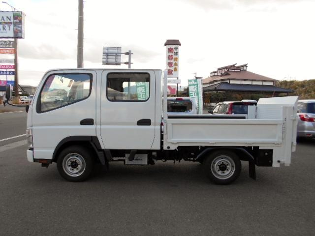 4WDICターボWキャブ全低床SA1t垂直Pゲート外装仕上済(5枚目)
