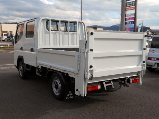 4WDICターボWキャブ全低床SA1t垂直Pゲート外装仕上済(7枚目)