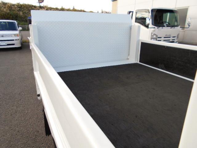 4WDICターボWキャブ全低床SA1t垂直Pゲート外装仕上済(10枚目)