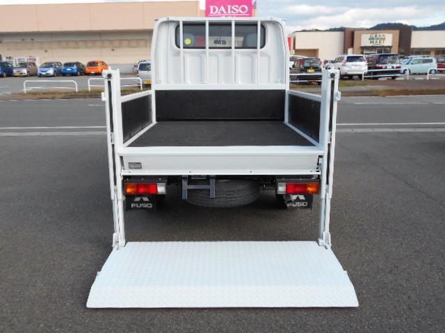 4WDICターボWキャブ全低床SA1t垂直Pゲート外装仕上済(13枚目)