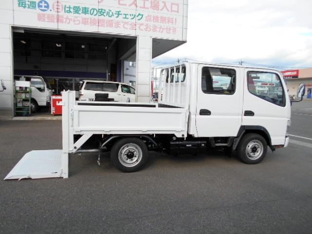 4WDICターボWキャブ全低床SA1t垂直Pゲート外装仕上済(16枚目)