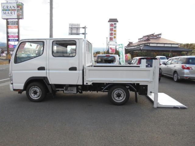 4WDICターボWキャブ全低床SA1t垂直Pゲート外装仕上済(17枚目)