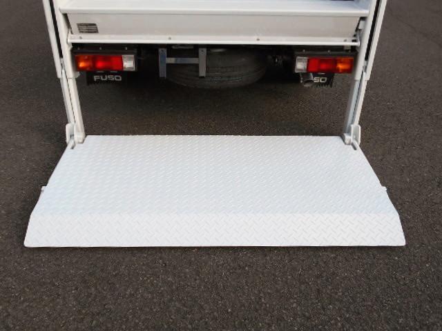 4WDICターボWキャブ全低床SA1t垂直Pゲート外装仕上済(20枚目)