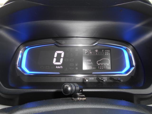 4WD X SAIII 純正メモリーナビTV(21枚目)