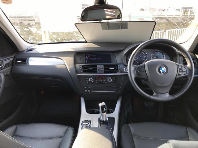 「BMW」「BMW X3」「SUV・クロカン」「秋田県」の中古車3