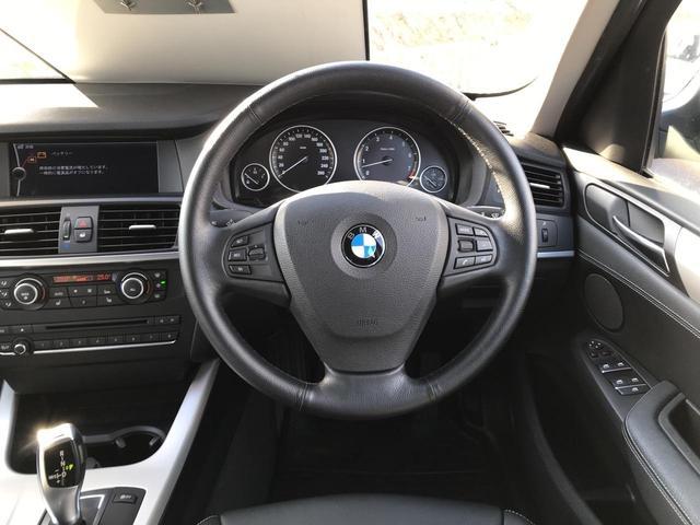 「BMW」「BMW X3」「SUV・クロカン」「秋田県」の中古車4