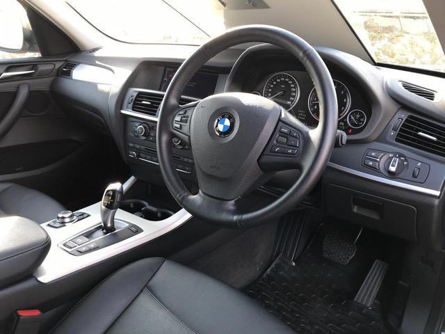 「BMW」「BMW X3」「SUV・クロカン」「秋田県」の中古車34