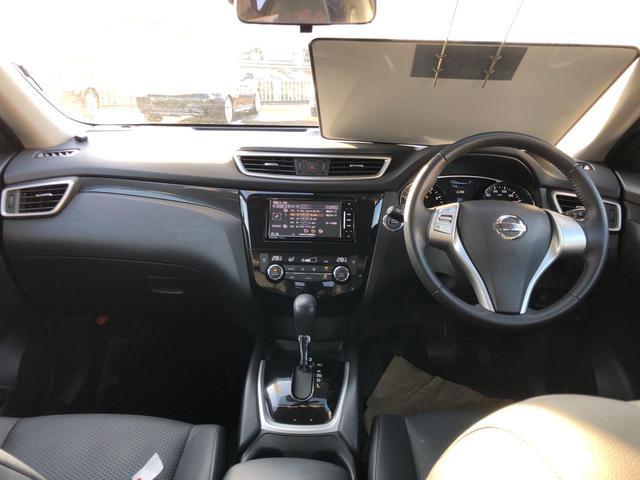 「日産」「エクストレイル」「SUV・クロカン」「秋田県」の中古車2