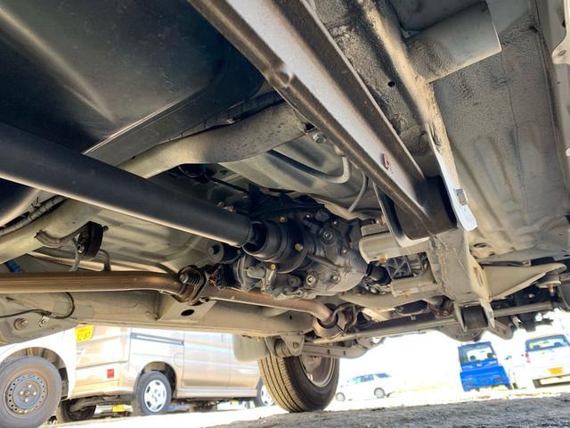 XC 4WD 5速マニュアル ターボ 16インチアルミ(12枚目)