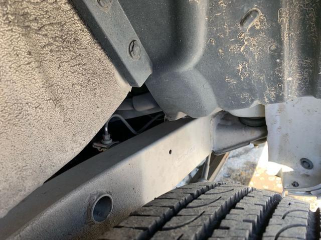 XC 4WD 5速マニュアル ターボ 16インチアルミ(14枚目)