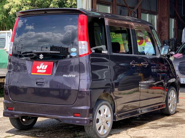 TSターボ 4WD 両側パワスラ 車検3年5月 ワンオーナー(6枚目)