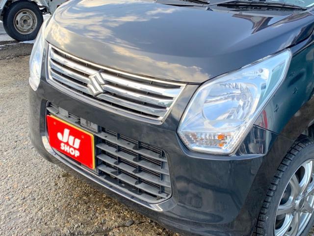 「スズキ」「ワゴンR」「コンパクトカー」「秋田県」の中古車18