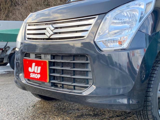「スズキ」「ワゴンR」「コンパクトカー」「秋田県」の中古車22