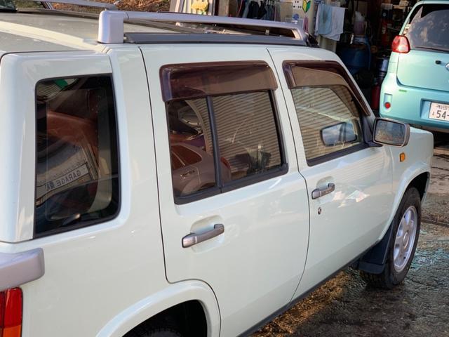 「日産」「ラシーン」「SUV・クロカン」「秋田県」の中古車30