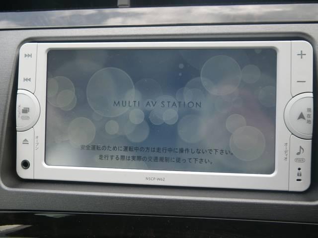 トヨタ プリウスPHV S ワンセグメモリーナビ バックカメラ