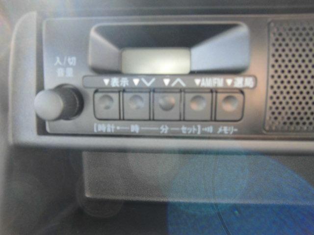 スズキ キャリイトラック KCパワステ農繁デフロック 4WD 荷台作業灯