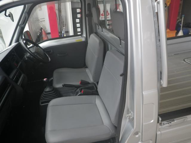 スバル サンバートラック TB 4WD エアコンパワステ