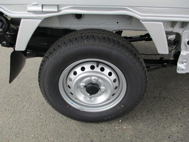 スズキ キャリイトラック KCエアコン・パワステ 4WD ABS