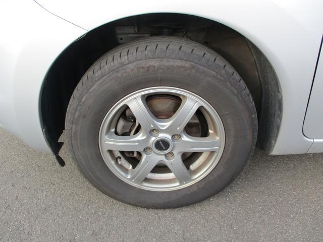 X FOUR 4WD(9枚目)