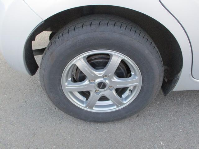 X FOUR 4WD(11枚目)