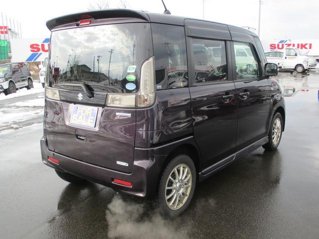 GS スマホ連携ナビ車 フル装備 4WD(5枚目)