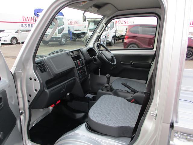 KCパワステ 4WD(13枚目)