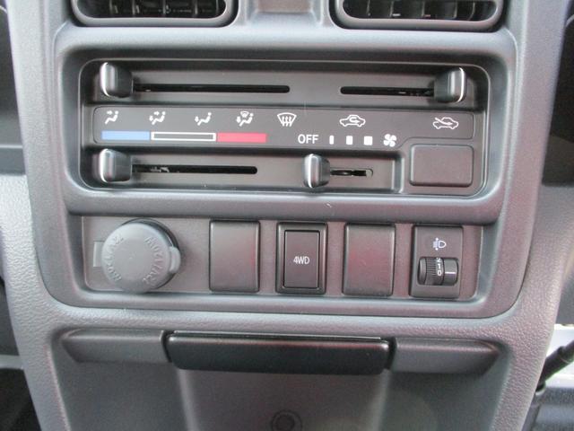 KCパワステ 4WD(16枚目)