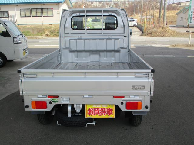 KCSP パワステ エアコン 4WD ABS(6枚目)