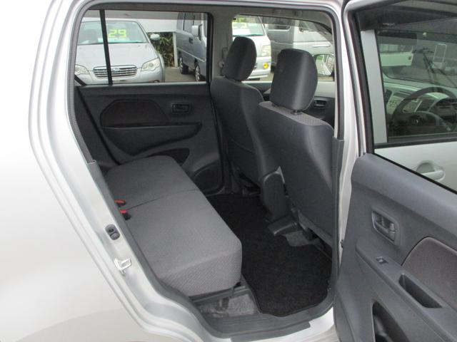 FX 4WD マニュアル(14枚目)