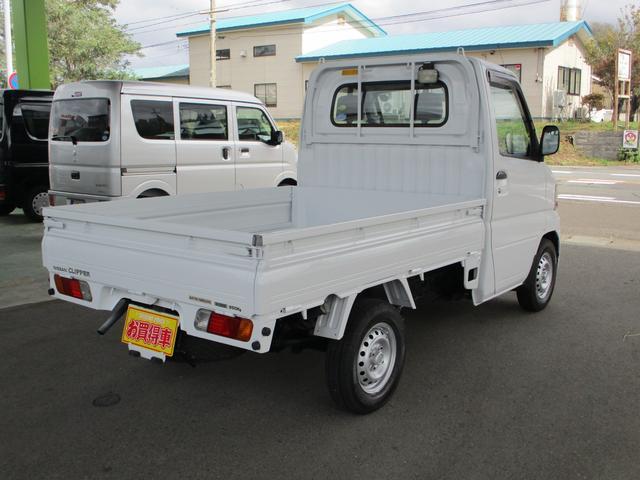 「日産」「クリッパートラック」「トラック」「秋田県」の中古車25
