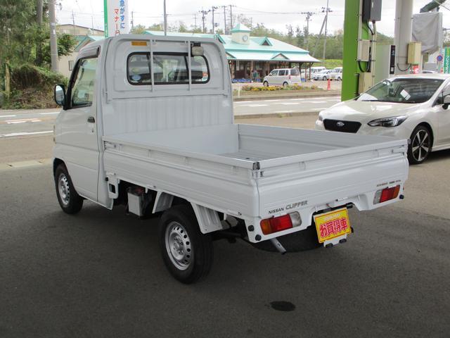 「日産」「クリッパートラック」「トラック」「秋田県」の中古車27