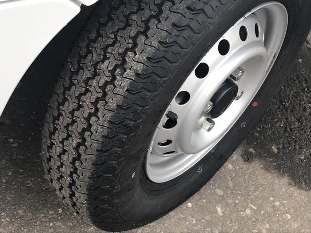 農繁スペシャル 4WD 届出済未使用車 セーフティーサポート(4枚目)