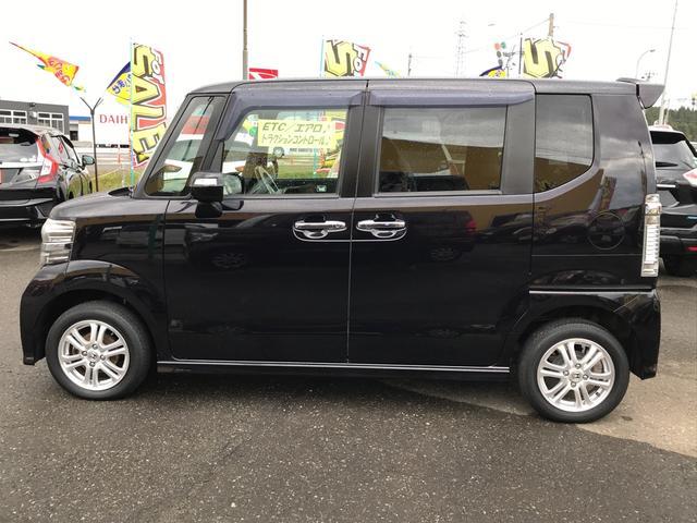 「ホンダ」「N-BOX」「コンパクトカー」「秋田県」の中古車10