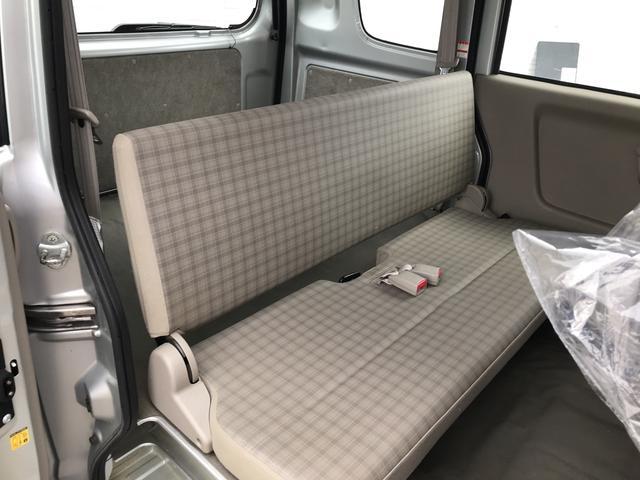 「スズキ」「エブリイ」「コンパクトカー」「秋田県」の中古車21