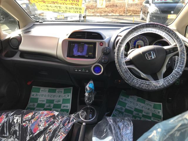 「ホンダ」「フィット」「コンパクトカー」「秋田県」の中古車25