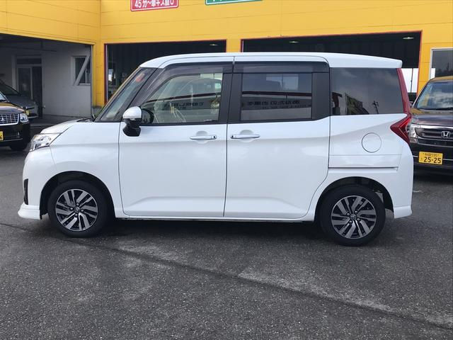 「トヨタ」「ルーミー」「ミニバン・ワンボックス」「秋田県」の中古車7