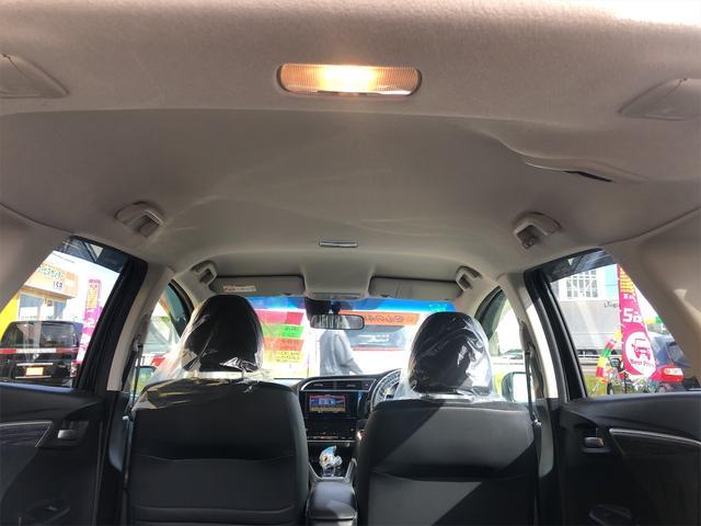 ハイブリッドZ 4WD ナビ装着用パッケージ あんしんパッケージ コンフォートビューパッケージ 社外ナビ フルセグTV バックカメラ ハーフレザーシート 衝突軽減ブレーキ シートヒーター LEDヘッドライト クルコン(15枚目)
