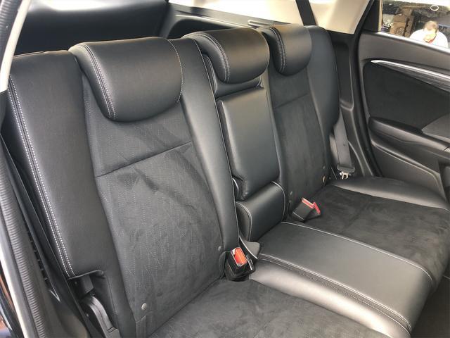 ハイブリッドZ 4WD ナビ装着用パッケージ あんしんパッケージ コンフォートビューパッケージ 社外ナビ フルセグTV バックカメラ ハーフレザーシート 衝突軽減ブレーキ シートヒーター LEDヘッドライト クルコン(24枚目)
