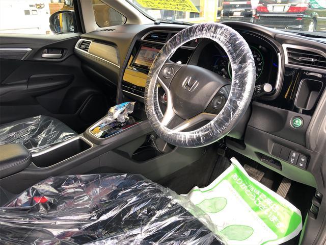ハイブリッドZ 4WD ナビ装着用パッケージ あんしんパッケージ コンフォートビューパッケージ 社外ナビ フルセグTV バックカメラ ハーフレザーシート 衝突軽減ブレーキ シートヒーター LEDヘッドライト クルコン(31枚目)