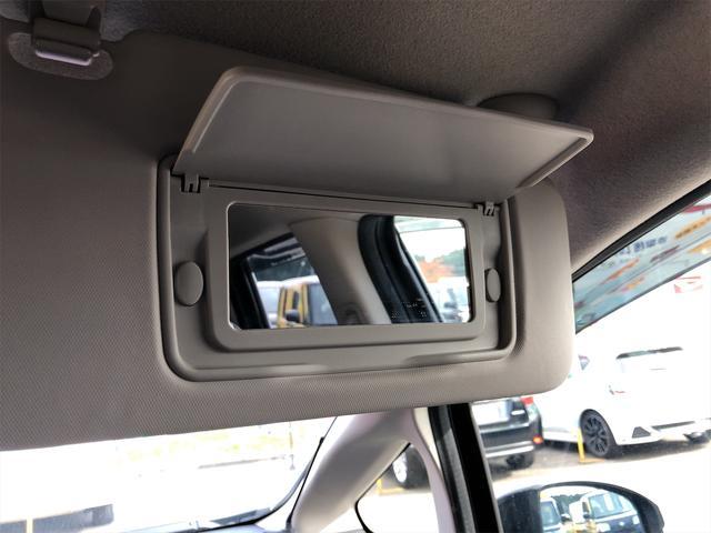 ハイブリッドZ 4WD ナビ装着用パッケージ あんしんパッケージ コンフォートビューパッケージ 社外ナビ フルセグTV バックカメラ ハーフレザーシート 衝突軽減ブレーキ シートヒーター LEDヘッドライト クルコン(49枚目)